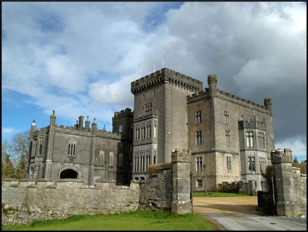 Markee Castle