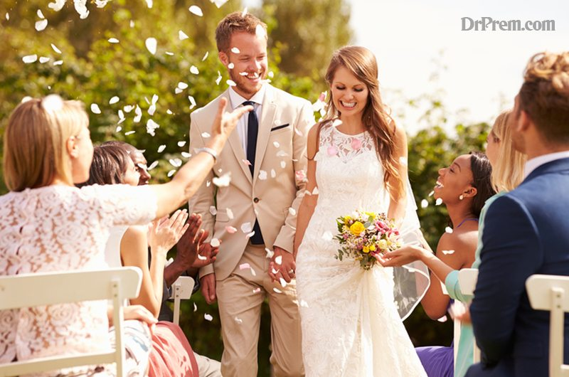 Summer Wedding Plan