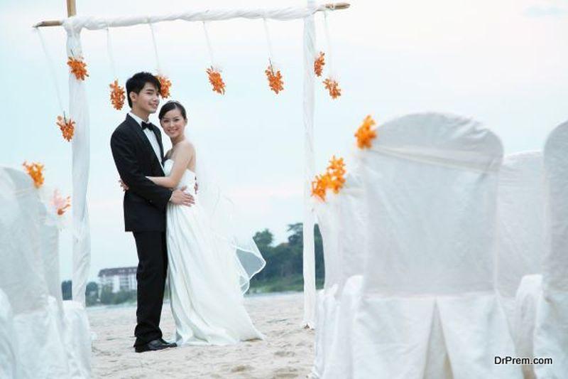 Brilliant Wedding Reception