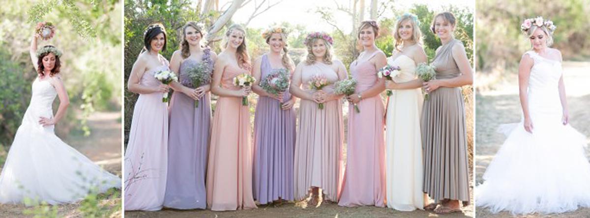 ChiqWawa Wedding Dresses Bridal Dresses Bridesmaid
