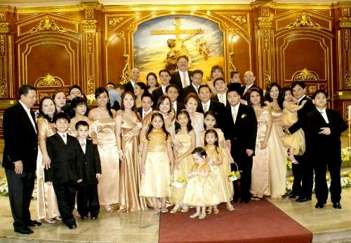 golden-wedding