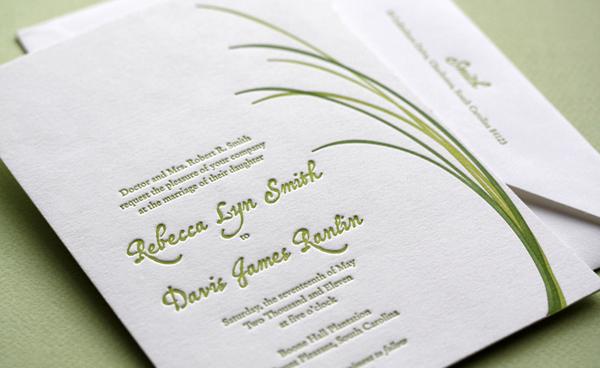 50 Pcs Lot Whole 2017 Glitter Powder Marriage Ceremony Golden Single Paper Wedding Invitation