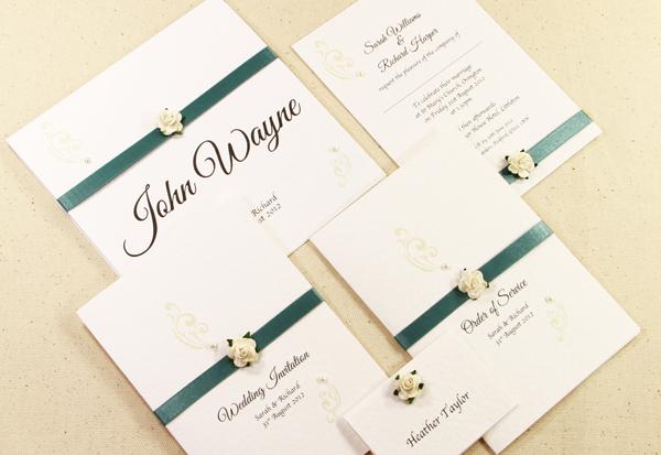 Wedding Invitation Ideas Cherrymarry