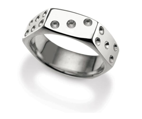 20 Mind Blowing Creative Engagement Rings 17 WeddingElation