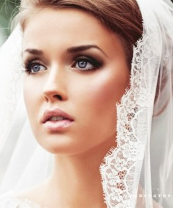 BRIDES  7 Celebrity Wedding Makeup Looks   How to Create Them     BRIDES  7 Celebrity Wedding Makeup Looks   How to Create Them