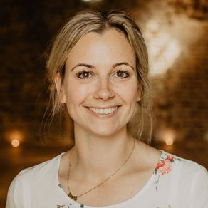 Christina Röhl: PR & Öffentlichkeitsarbeit