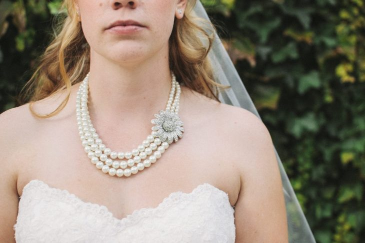 How to Channel Your Favorite Style Icon on Your Wedding Day