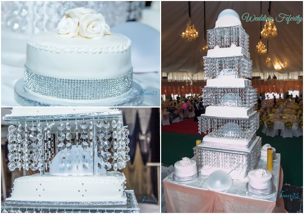 Wedding Cake Prices Nigeria