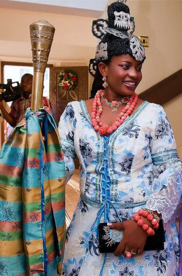 efik nigeria wedding and marriage