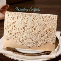 Creative Wedding Card Design Invitation Designs