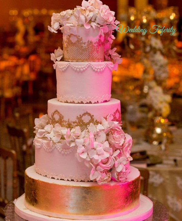 Nigerian Wedding Cake Joy And Ifeanyi Ty Couture Cakes Loveweddingsng