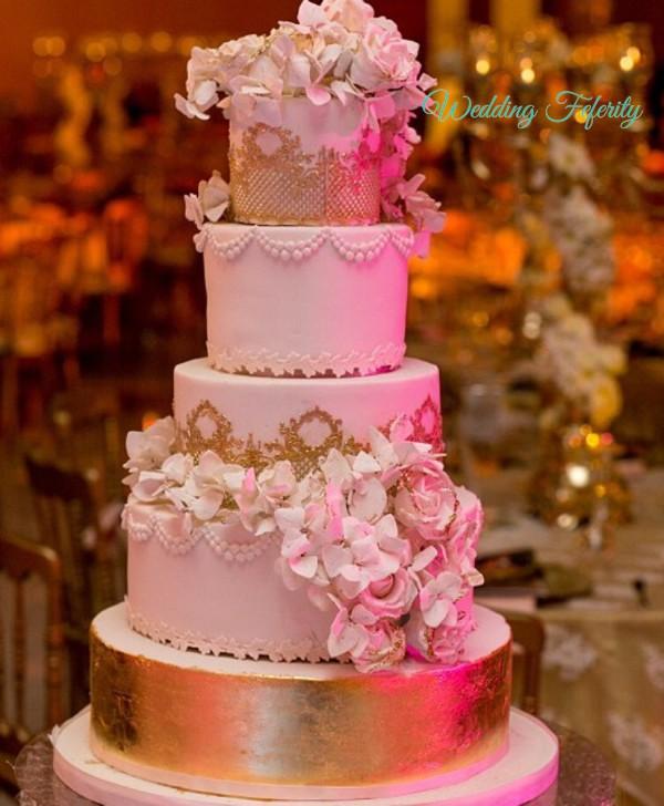 Nigerian Wedding Designer Oaken Event 2
