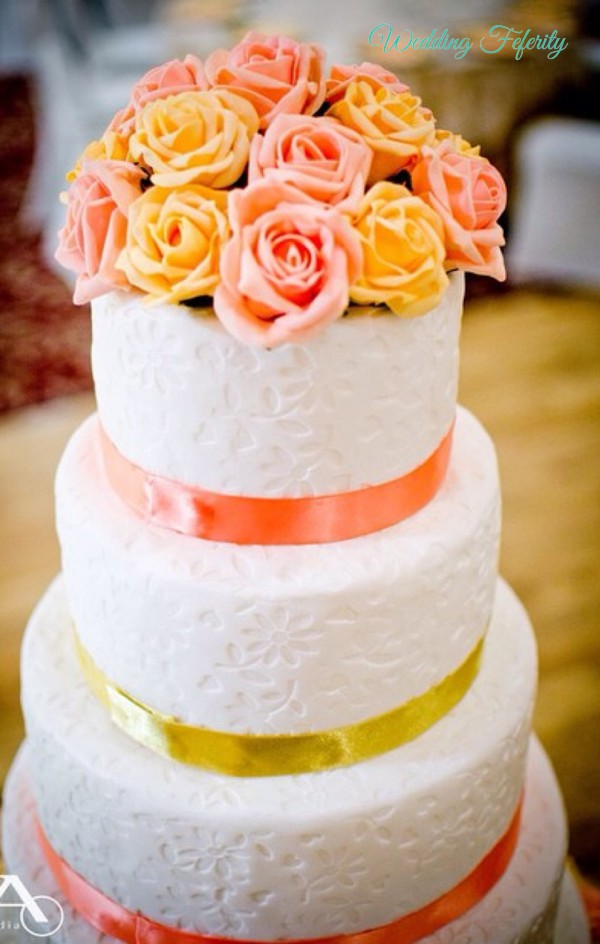 Traditional Cakes Enement Ceremony