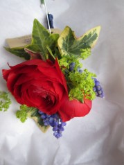 Country Corsage