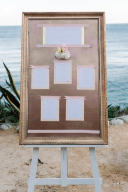 Vintage wedding with Gold in Ibiza