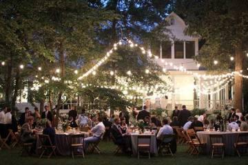 backyard-reception
