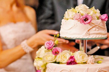 Choosing Your Perfect Wedding Cake