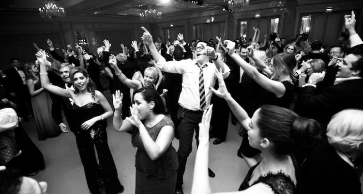 Need Ideas For Songs To Play At Your Wedding Reception