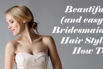 bridesmaid-hair-style