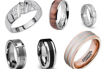 17 Handsome Ideas for Mangagement Rings - weddingfor1000.com