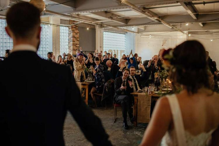 Wedding for $1000 - Out Of The Ordinary: 7 Unconventional Wedding Venue Ideas - Photo by Tom The Photographer on Unsplash
