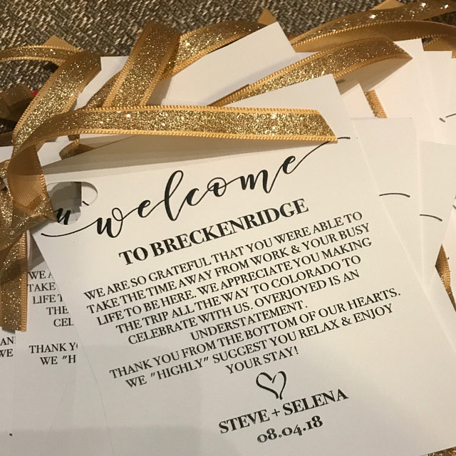 Dont diy everything get digital downloads for your wedding check out revintagedart and get adorable custom printable gift tags for your wedding including welcome bag tags and favor tags solutioingenieria Choice Image
