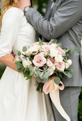 elegant wedding bouquets rose wedding bouquet sweetgracefloral