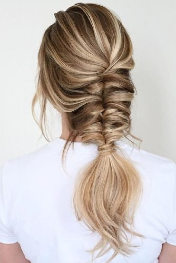 Image result for hairstyles casual