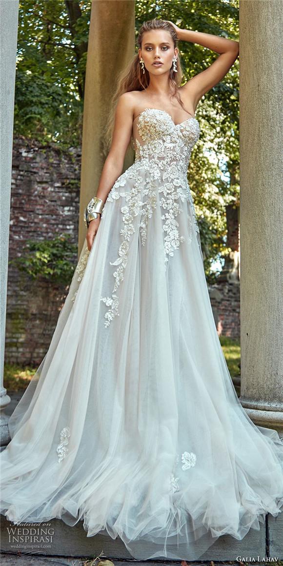 Unusual Wedding Dresses
