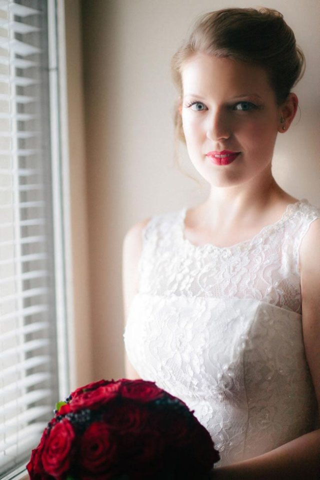 wedding beauty regime