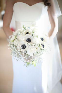 50 dos melhores buquês de casamento para noivas e empregadas © daffodilwaves.co.uk