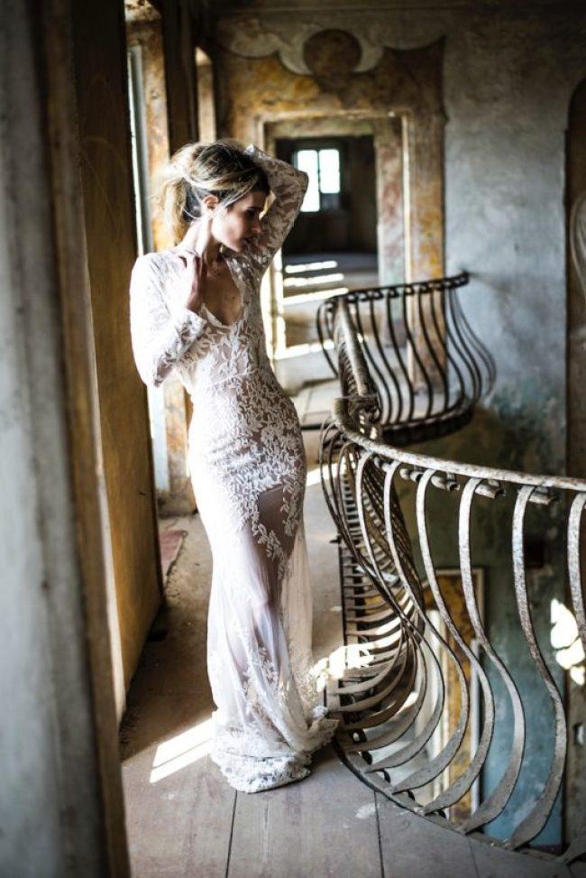bride-wedding-hair bridesmaid hairstyles guide