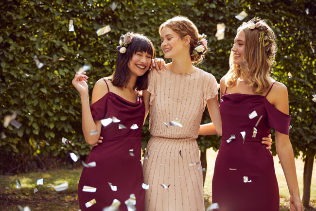 Best Bridesmaid Dresses for 2019