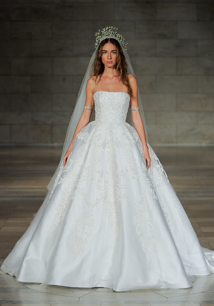 Wedding Dress Styles and Trends for 2020 | Wedding Ideas ...