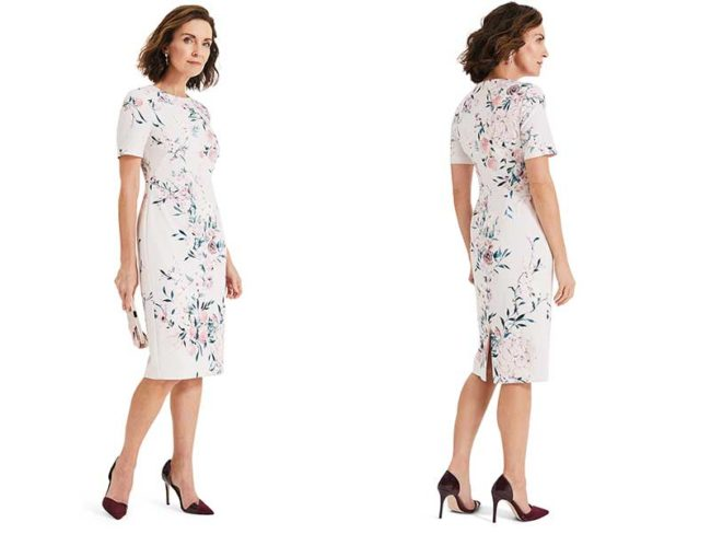phase eight Danni dress mother of the bride