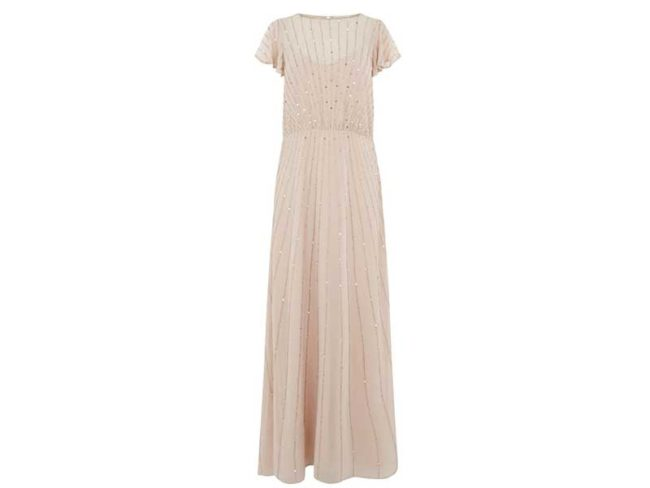 Gold Bridesmaid Dress Oasis Best Bridesmaid Dresses