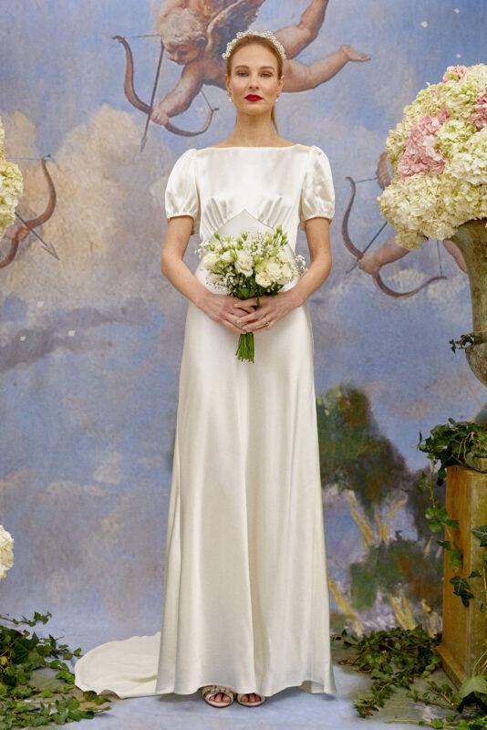 rixo bridal collection natalia wedding dress