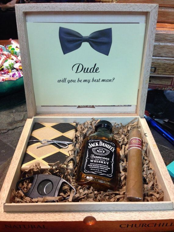 Image Result For At Groomsmen Gifts Ideas Bud S Will Love