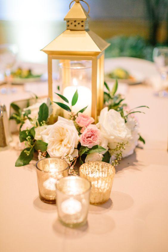 20 Intriguing Rustic Wedding Lantern Ideas You Will Heart