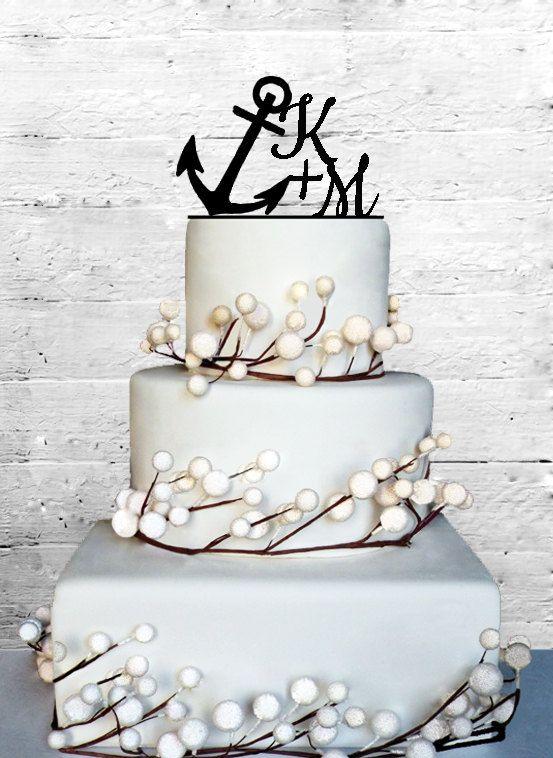 30 Wedding Monogram Decoration Ideas That Wow Page 3