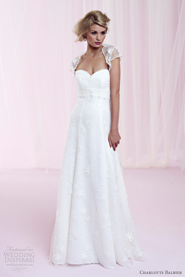 Wedding Gowns | THE BRIDAL LOFT