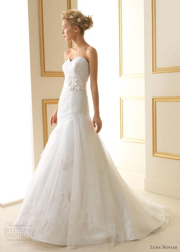 Wedding gowns the bridal loft for The loft wedding dresses