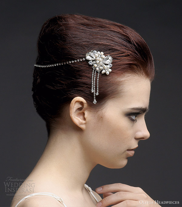 Vintage Style Hair Accessories Midway Media
