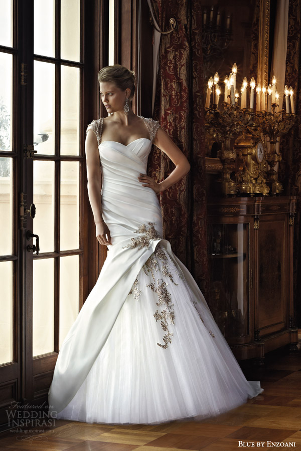 Enzoani 2014 Collections Highlights And Trends Sponsor