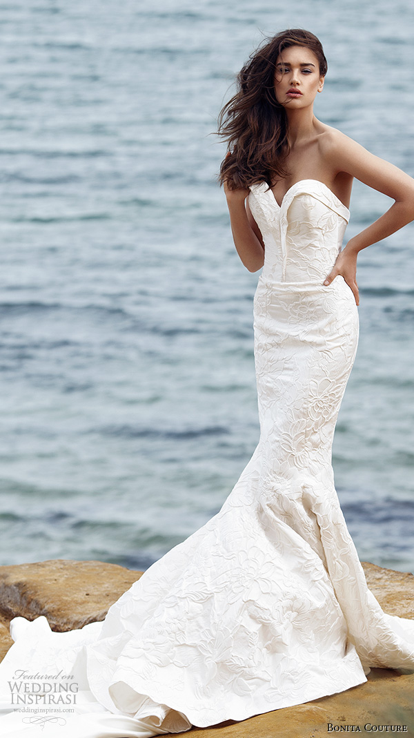 Bonita Couture 2015 Wedding Dresses - crazyforus