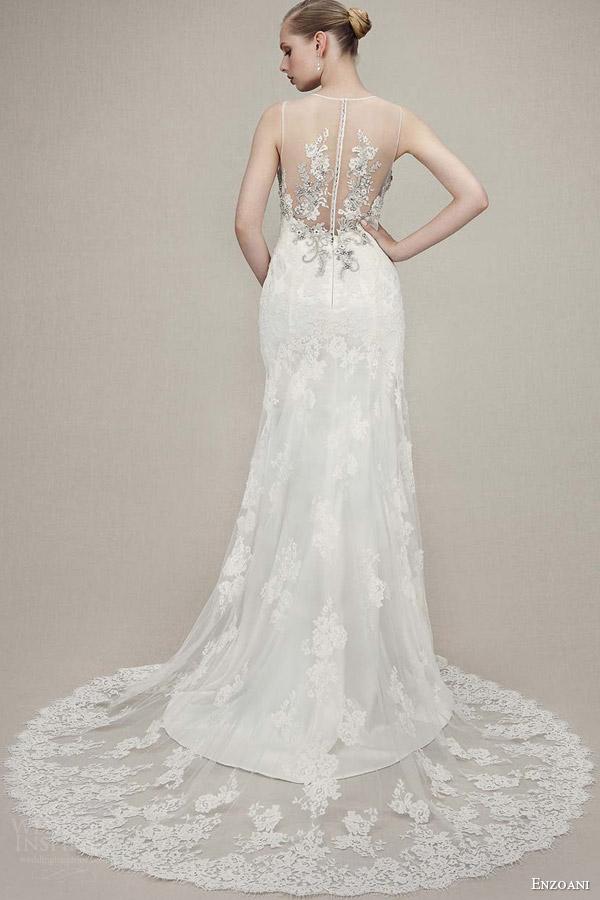 Stunning Enzoani 2016 Wedding Dresses - crazyforus