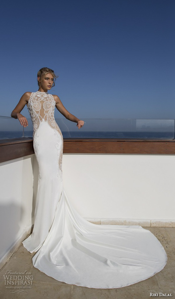 Riki Dalal Wedding Dresses Valencia Bridal Collection