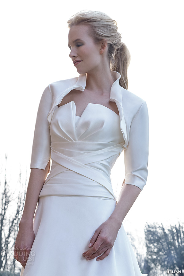 Jillian 2016 Wedding Dresses Bambu Bridal Collection