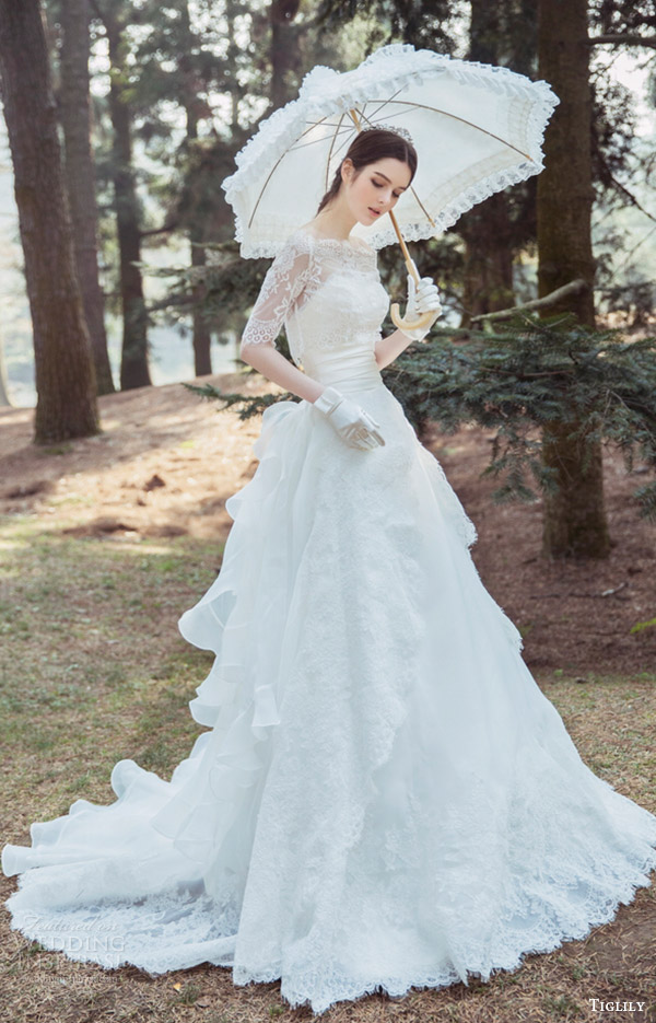 Delighted Princess Fiona Wedding Dress Images - Wedding Dresses and ...