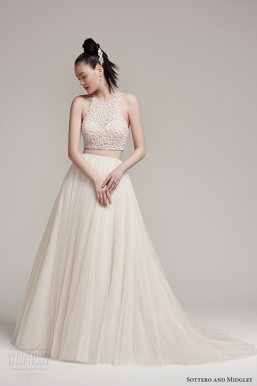 Sottero and Midgley Fall 2016 Wedding Dresses - crazyforus